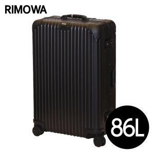 リモワ RIMOWA トパーズ ステルス 86L TOPAS STEALTH スーツケース 924.70.01.4|kilat