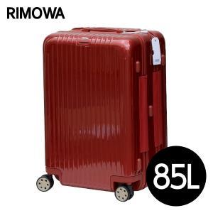 リモワ RIMOWA サルサ デラックス 85L オリエンタルレッド SALSA DELUXE スーツケース 830.65.53.4|kilat