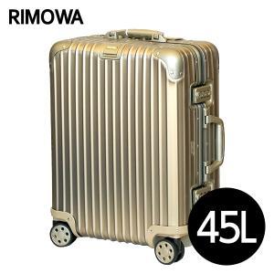 購入単位:1台  4003743010295 K01482 リモワ RIMOWA トパーズ 45L ...