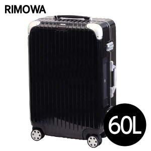 リモワ RIMOWA リンボ 60L ブラック E-Tag LIMBO ELECTRONIC TAG マルチホイール 882.63.50.5|kilat