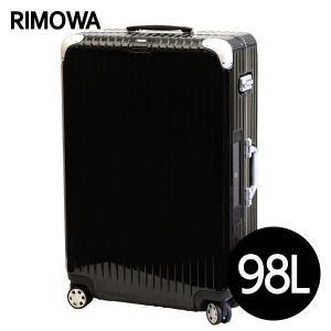 リモワ RIMOWA リンボ 98L ブラック E-Tag LIMBO ELECTRONIC TAG マルチホイール 882.77.50.5|kilat
