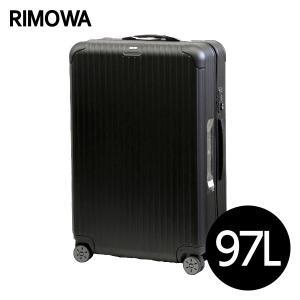 リモワ RIMOWA サルサ 97L マットブラック E-Tag SALSA ELECTRONIC TAG マルチホイール 811.77.32.5 kilat