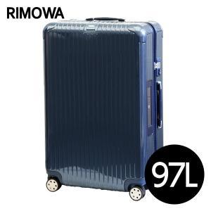 リモワ RIMOWA サルサ デラックス 97L ヨッティングブルー E-Tag SALSA DELUXE ELECTRONIC TAG 831.77.12.5 kilat