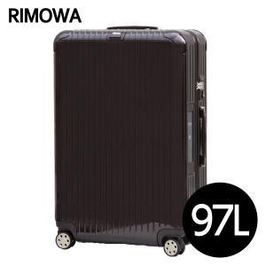 リモワ RIMOWA サルサ デラックス 97L ブラウン E-Tag SALSA DELUXE ELECTRONIC TAG 831.77.52.5 kilat