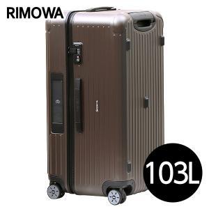 リモワ RIMOWA サルサ スポーツ 103L マットブロンズ E-Tag SALSA ELECTRONIC TAG 811.80.38.5|kilat