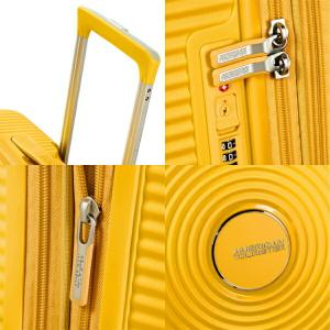 サムソナイト アメリカンツーリスター サウンドボックス 77cm American Tourister Sound Box 97L〜110L EXP|kilat|06
