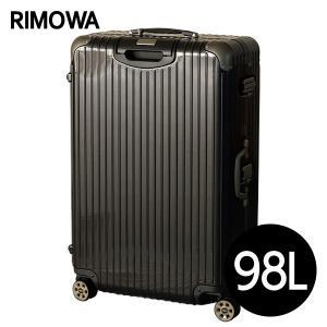 リモワ RIMOWA リンボ 98L グラナイトブラウン LIMBO マルチホイール スーツケース 881.77.33.4 kilat