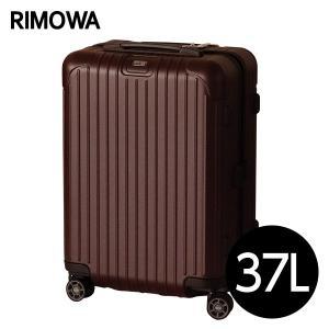 リモワ RIMOWA サルサ 37L カルモナレッド SALSA キャビン マルチホイール スーツケース 810.53.14.4 kilat