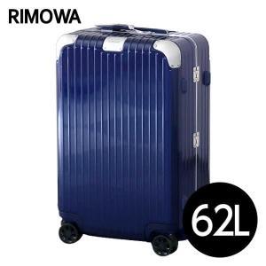 購入単位:1台  4003743025664 K01913 リモワ RIMOWA ハイブリッド チェ...