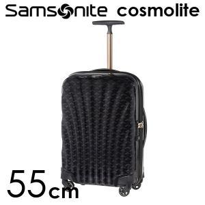 サムソナイト コスモライト 3.0 スピナー 55cm LTD ブラックプリント Samsonite Cosmolite 3.0 36L|kilat