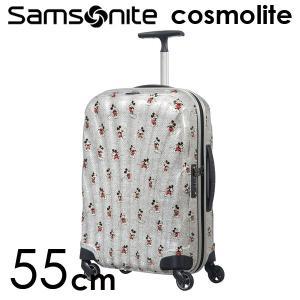 サムソナイト コスモライト 3.0 スピナー 55cm ディズニーエディション ミッキー Samsonite Cosmolite 3.0 36L|kilat