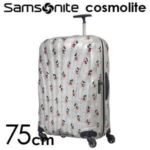 サムソナイト コスモライト 3.0 スピナー 75cm ディズニーエディション ミッキー Samsonite Cosmolite 3.0 94L kilat