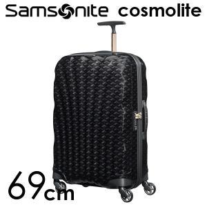 サムソナイト コスモライト 3.0 スピナー 69cm LTD ブラックプリント Samsonite Cosmolite 3.0 68L kilat