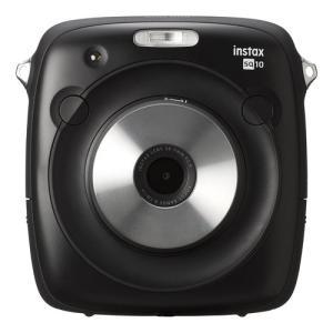 富士フィルム インスタントカメラ INSTAX SQUARE SQ10(16552574)|kilat