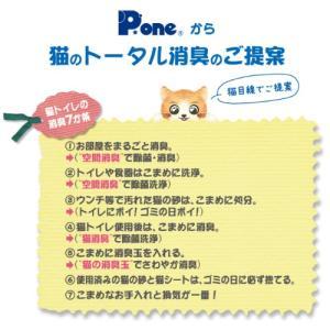 第一衛材 P.one にゃんにゃん 猫シート 3日間用 2匹か3匹用 プチ 1枚 NSP-005 ピーワン 国産|kilat|06