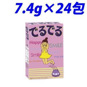 『賞味期限:20.12.31』 でるでる 7.4g×24包|kilat