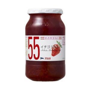 アヲハタ イチゴジャム 400gの商品画像