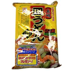 ヒガシマル ヒガシフーズ 長崎皿うどん 120.8g