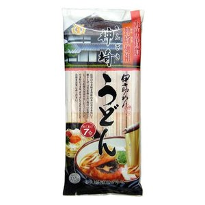 伊之助製麺 神埼 うどん 320g