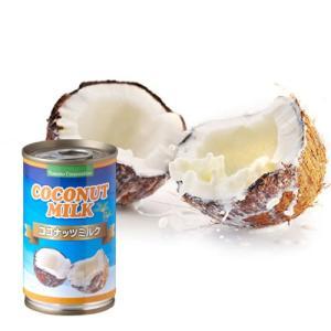 トマトコーポレーション ココナッツミルク EO缶 165ml|kilat