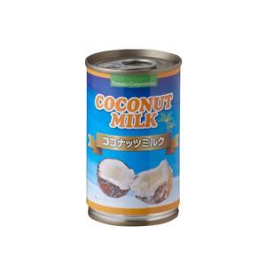 トマトコーポレーション ココナッツミルク EO缶 165ml|kilat|02