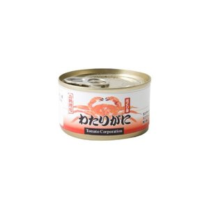 トマトコーポレーション カニ缶(ピンク身) 60g|kilat|02