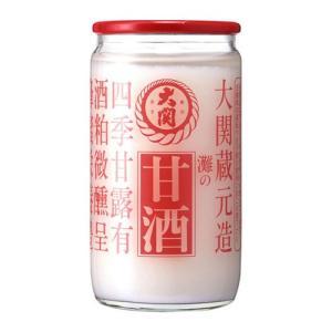 大関 灘の甘酒 190g