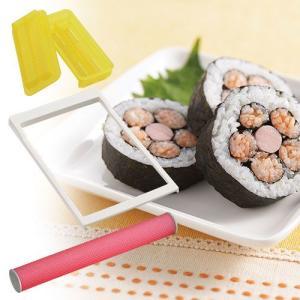 すしらんど 初めての飾り巻き寿司