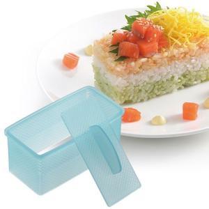 すしらんど 寿司ケーキ型