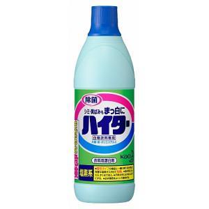 購入単位:1個  4901301017246 花王 ハイター 小 シミ除去 黄ばみ除去 塩素系漂白剤...