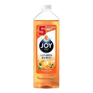 P&G 濃縮ジョイコンパクト オレンジピール成分入り つめかえ用 特大 770ml|kilat