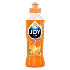 P&G ジョイ ジョイコンパクト バレンシアオレンジの香り 本体 190ml 『5月28日15時まで期間限定価格』『お一人様2個限り』|kilat