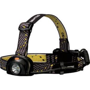 『取寄品』 GENTOS LEDヘッドライト ヘ...の商品画像