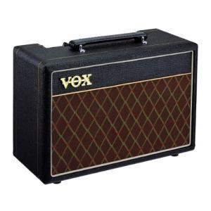 VOX ヴォックス コンパクト・ギターアンプ 10W Pathfinder 10|kimakai