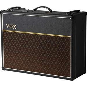VOX ヴォックス ギターアンプ 真空管 15W AC15C2 Custom Twin|kimakai