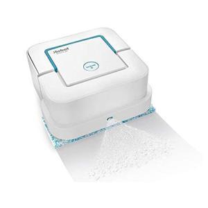 iRobot 床拭きロボット ブラーバ ジェット 250 (B250060) 家電&カメラ/家電/生...