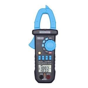 BSIDE ACM03 Plus デジタルクランプメーター マルチメータ オート レンジ AC・DC電圧・電流/抵抗/周波数 /容量 テ|kimakai