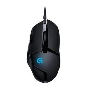 ゲーミングマウス ロジクール G402 DPI切り替えボタン プログラム可能ボタン ファイナルファン...