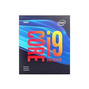INTEL Core i9 - 9900KF 3.6 GHz 16MB キャッシュ 8コア/16スレ...