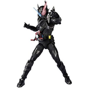 S.H.フィギュアーツ 魂ネイション2018 仮面ライダービルド ラビットタンクハザードフォーム P...