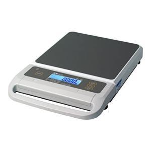 A&D ポータブルスケール SA-30K ひょう量:30kg 最小表示:0.01kg 皿寸法:330(W)*330(D)mm 検定無|kimakai