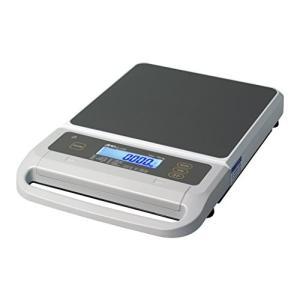 A&D ポータブルスケール SA-150K ひょう量:150kg 最小表示:0.01kg 皿寸法:330(W)*330(D)mm 検定無|kimakai