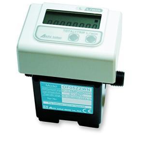 愛知時計電機微少流量計 OF05ZZWN (1個入り) /6-6600-11|kimakai