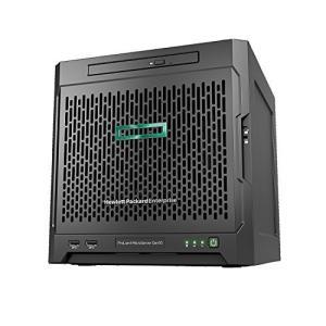 HP ProLiant MicroServer Gen10 [並行輸入品]|kimakai
