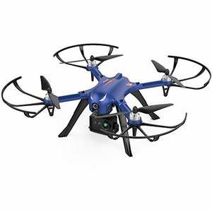 DROCON ドローン カメラマウント付き アクションカメラ搭載可能 ブラシレスモーター 3D宙返り...