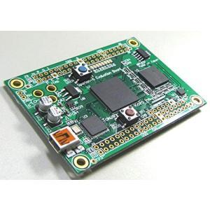 Spartan-6 FPGA評価ボード XC6SLX45搭載版|kimakai