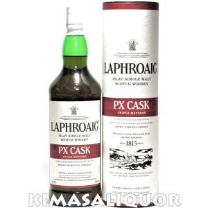 ラフロイグ PX ペドロヒメネス カスク 48度 1000ml (1L)