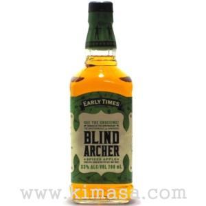 青リンゴとシナモンの風味が感じられるユニークな味わいのフレーバードウイスキー