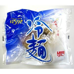 一力 生冷麺スープ付 1袋 190g 225円 (別途送料)...