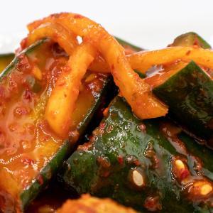 定番 キムチ 発酵食品 3点セット 1.5kg 3人〜用 韓国直輸入|kimchiland|04